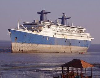 Marprof Ship Recycling Requirements published!!!