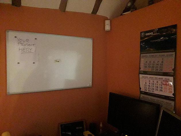 Project Board!